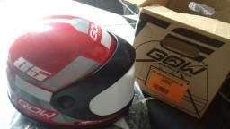 Vendo capacete zerado