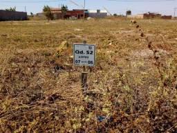 Terreno a venda