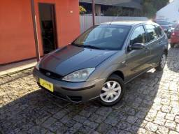 Ford Focus Hatch 1.6 2007 - 2007