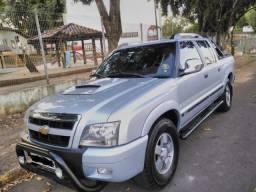 Usado, S10 Executive troco - 2011 comprar usado  Araras