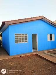 Casa cpa III 130 mil aceita financiamento, òtima localização