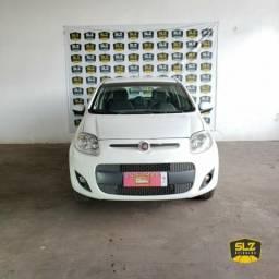 Fiat palio 2014/2014 1.4 mpi attractive 8v flex 4p manual - 2014
