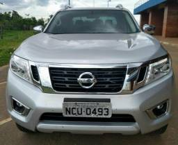 NISSAN FRONTIER LE CD 4x4 2.3 DIESEL AT 17-17 - 2017