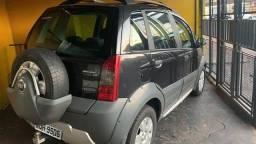 Fiat Idea Adventure 1.8 completa - 2008