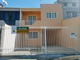Sobrado com 3 dormitórios para alugar, 96 m² por r$ 1.450,00/mês - guabirotuba - curitiba/