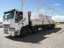 Caminhão iveco Bitruk 8x2 - 2008