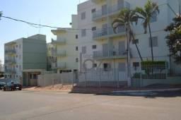 Apartamento com 2 dormitórios à venda, 56 m² por r$ 160.000 - jardim santa rosa - nova ode
