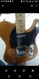 Guitarra squier by fender Telecaster vintage
