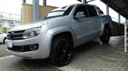 AMAROK HIGHLINE CD 4X4 TOP - 2012
