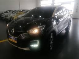 Renault Captur Intense 1.6 4P - 2018