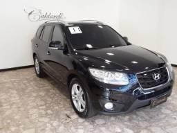 HYUNDAI SANTA FE (N. SERIE) GLS 4WD-AUT 3.5 V6 GAS IMP 4P 2011 - 2011
