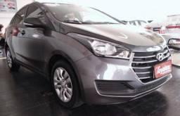 HYUNDAI HB20S 1.6 COMFORT PLUS 16V FLEX 4P AUTOMÁTICO - 2016