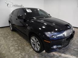 BMW X6 (XDRIVE50I) 4.4 V-8 BI-TURBO GAS. (IMP.) 4P 2012 - 2012