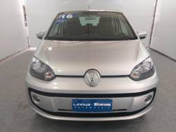 Volkswagen Up! Move TSI - 2016