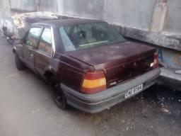Monza 92 com kit gás - 1992