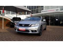 Honda Civic LXR 2.0 - 2015