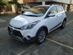 Hyundai HB20X Premium aut - 2016