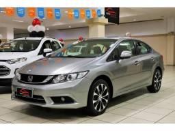Honda Civic LXR 2.0L - 2016