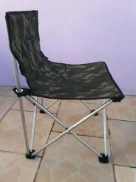 Cadeiras Para Camping Jogá - Novas