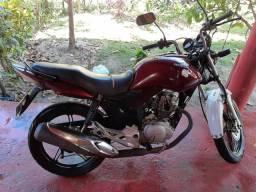 Moto fan 150 zera das zeras - 2011