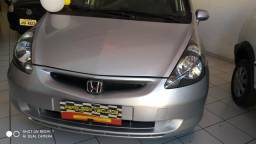 Honda fit 1.4 automático - 2005