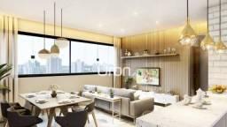 Apartamento à venda, 67 m² por R$ 248.000,00 - Setor Pedro Ludovico - Goiânia/GO