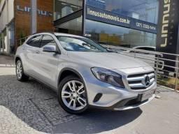 Mercedes-Benz GLA 200 2017 1.6 CGI Advance 16V Turbo Flex 4P Automatico - 2017