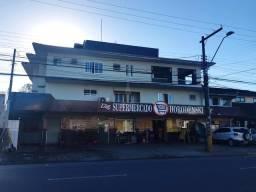Prédio inteiro à venda em Bom retiro, Joinville cod:19038N