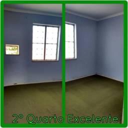 Sobrado Comercial em Vila Nova, Campo Grande, 141m², 4 salas, 1 salão, 3 varandas