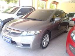 Honda Civic lxs 1.8 câmbio mecânico - 2009