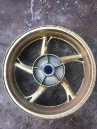 Roda traseira Hornet 600