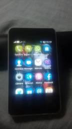 Celular Nokia r$ 60 funcionando perfeitamente