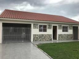 Casa com 3 quartos no Conjunto Mercúrio em Curitiba