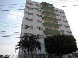 Apartamento de 2 quartos, totalmente mobiliado, no bairro Lixeira, em Cuiabá ? MT