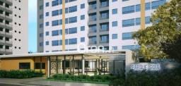 Apartamento com 2 dormitórios à venda, 56 m² por R$ 199.000,00 - Condomínio Santa Rita - G