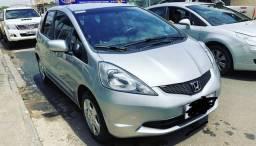 Honda Fit Automático Sem detalhes - 2011