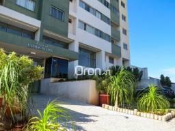 Apartamento à venda, 52 m² por r$ 230.000,00 - jardim das esmeraldas - goiânia/go