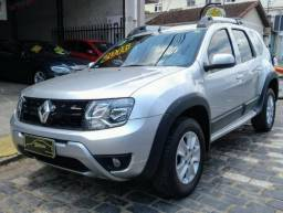 Renault Duster Dynamic - 2016