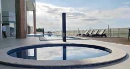 RP - Apartamento com varanda/ 5 suítes/ Ponta do Farol