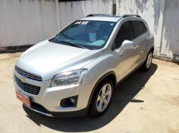 CHEVROLET TRACKER LTZ AT - 2015