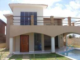 Casa residencial à venda, Morro Branco, Beberibe - CA0231.