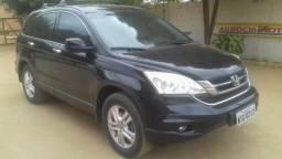 Honda CRV 4x4 EXL 2010 - 2010