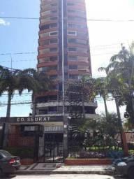Apartamento à venda, 165 m² por R$ 749.000,00 - Meireles - Fortaleza/CE