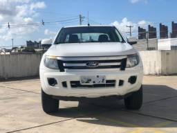 Ranger 2014 Diesel 4x4 - 2014
