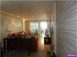 Apartamento à venda com 4 dormitórios em São francisco, Niterói cod:AP0040