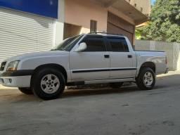Vende se s10 2005 diesel 4x2