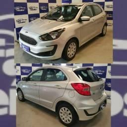 Aproveite essa promoção R$ 1.000,00 de entrada! Ford Ka 1.0 2019 Completo
