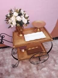 Mesas para o seu evento