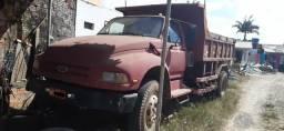 Ford F12000 sapão caçamba ano 1995 comprar usado  Pinhais