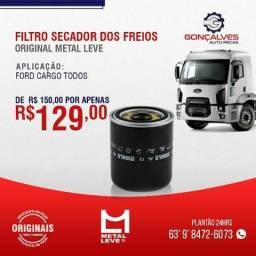 FILTRO SECADOR DO FREIO